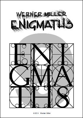 Enigmaths 9 by Werner Miller