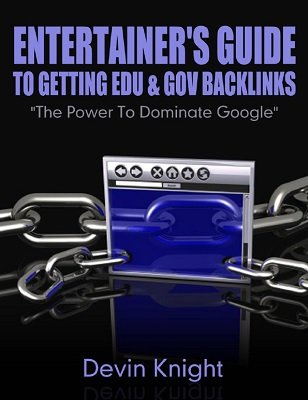 The Power to Dominate Google by Devin Knight