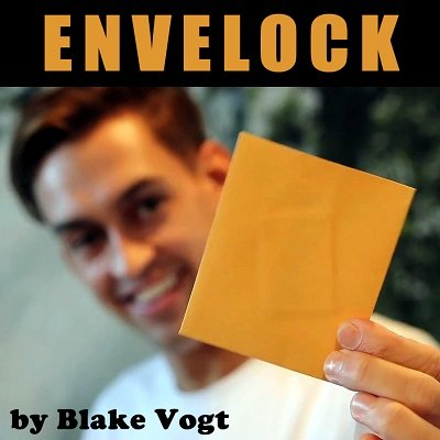 Envelock by Blake Vogt