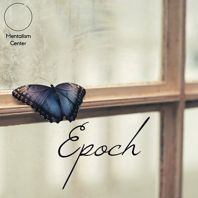 Epoch by Silas Linden