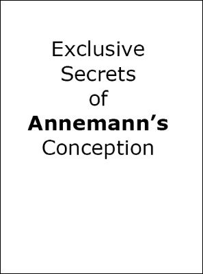 Annemann's $50 Manuscript: Exclusive Secrets of Annemann's Conception by Ted Annemann