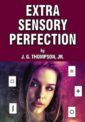 Extra Sensory Perfection by J. G. Thompson Jr.