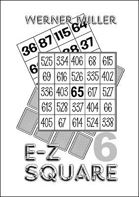 E-Z Square 6 by Werner Miller