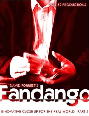 Fandango Part 2 by Dave Forrest