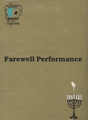 Farewell Performance by Punx & Bill Palmer MIMC