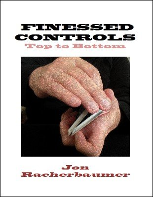 Finessed Controls by Jon Racherbaumer