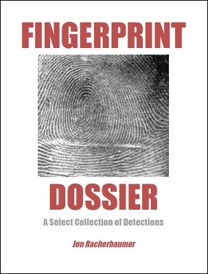 Fingerprint Dossier by Jon Racherbaumer
