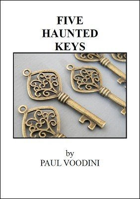 Five Haunted Keys by Paul Voodini