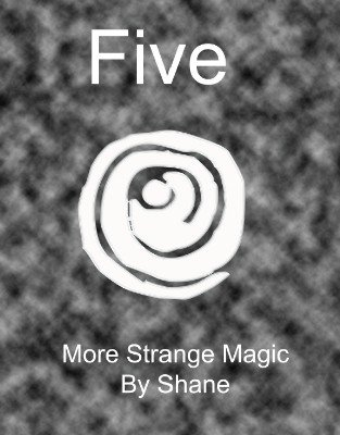 Five by R. Shane