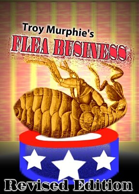 Flea Business by Troy Murphie