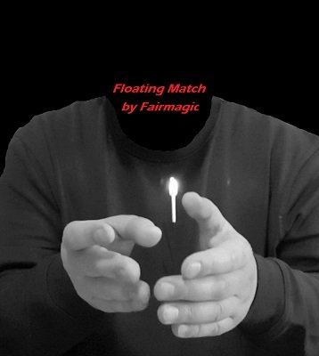 Floating Match by Ralf (Fairmagic) Rudolph