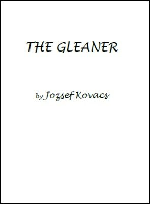 The Gleaner by Jozsef Kovacs