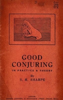 Good Conjuring by Sam Sharpe