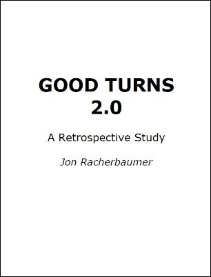 Good Turns by Jon Racherbaumer