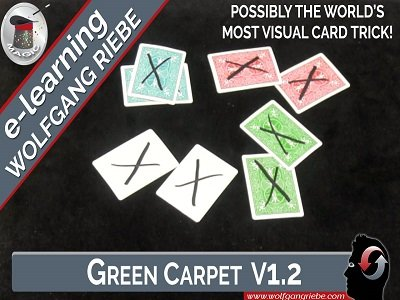 Green Carpet v1.2 by Wolfgang Riebe