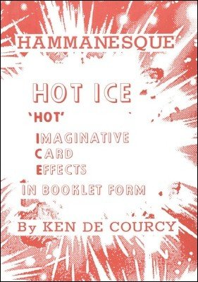 Hammanesque by Ken de Courcy