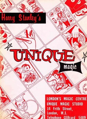 Harry Stanley Catalog 1963 by Harry Stanley
