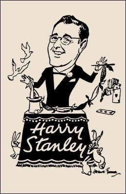 Harry Stanley Interview Volume 2 by Harry Stanley