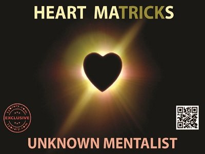 Heart Matricks by Unknown Mentalist