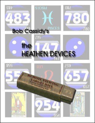 The Heathen Devices by Bob Cassidy