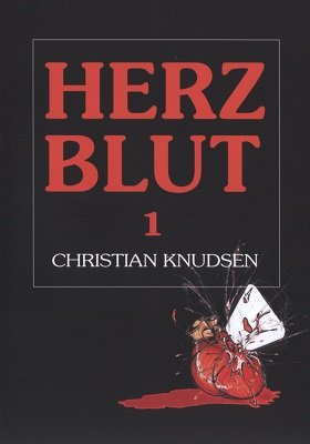 Herzblut 1 by Christian Knudsen