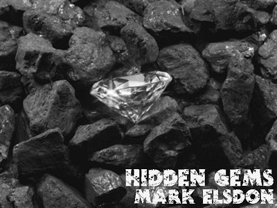 Hidden Gems by Mark Elsdon