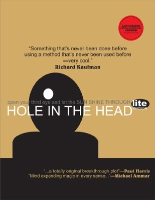 Hole in the Head by (Benny) Ben Harris