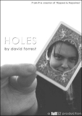Holes by Dave Forrest