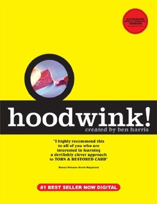 Hoodwink by (Benny) Ben Harris