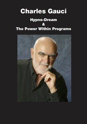 Hypno-Dream and The Power Within Programs by Charles Gauci