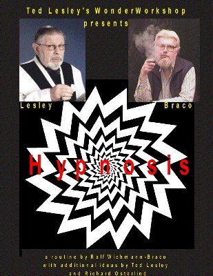 Hypnosis by Ralf Wichmann-Braco & Ted Lesley