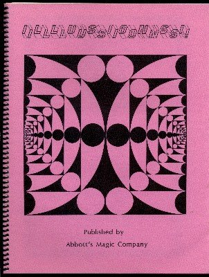 Illusions Illusions (used) by Gordon Miller