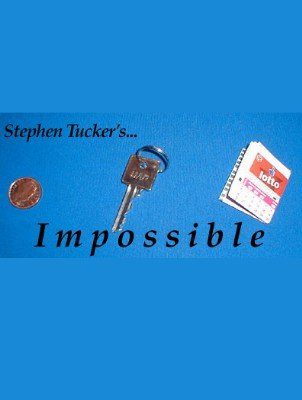 Impossible by Stephen Tucker
