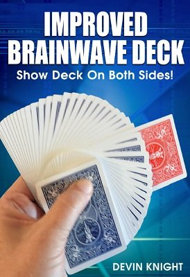 Improved Brainwave Deck by Devin Knight
