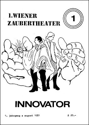 Innovator 1981 & 1982 by Various Authors