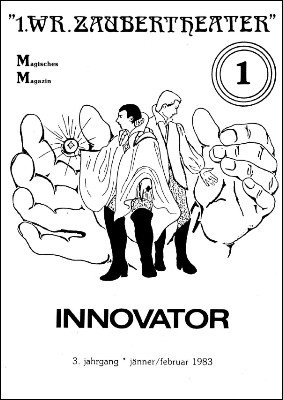 Innovator 1983 by Various Authors