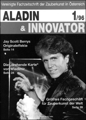 Innovator 1996 by Various Authors
