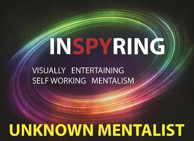 In-spy-ring by Unknown Mentalist