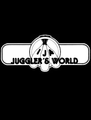 Juggler's World 1981-1997 by International Jugglers' Association