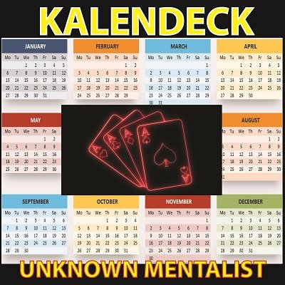 Kalendeck by Unknown Mentalist