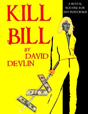 Kill Bill by David Devlin