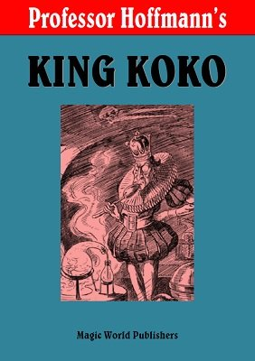 King Koko by Professor Hoffmann