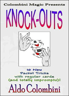 Knock-Outs by Aldo Colombini