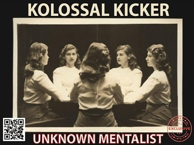 Kolossal Kicker by Unknown Mentalist