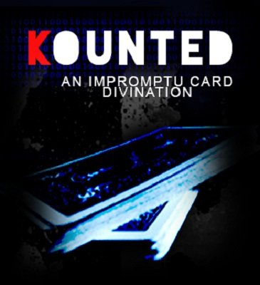 Kounted by Kevin Parker