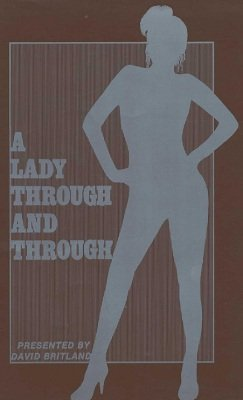 A Lady Through and Through by David Britland
