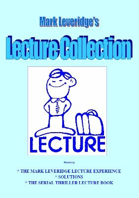 Lecture Collection by Mark Leveridge
