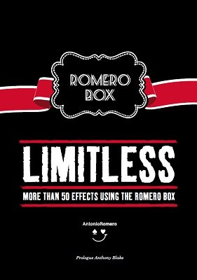 Limitless: more than 50 effects using the Romero Box by Antonio Romero