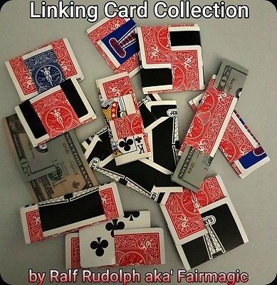 Linking Card Collection by Ralf (Fairmagic) Rudolph