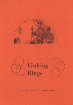 Linking Rings by Herman L. Weber
